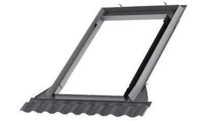 Комір вікна Velux для профільного матеріалу