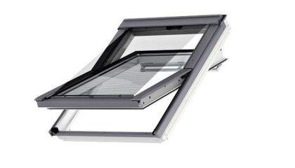 Маркізет Velux для мансардних вікон