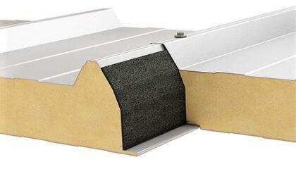 панелі Paneltech PUR PIR - покрівельна панель панельтех пір-пур