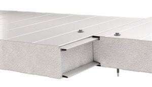 Paneltech PWS-S - стінова панель панельтех пвс-с