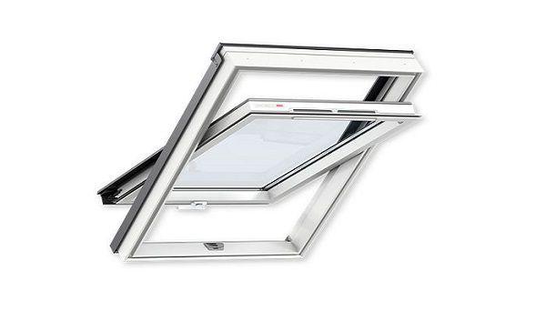 Velux GLP 0073B - ПВХ вікно велюкс