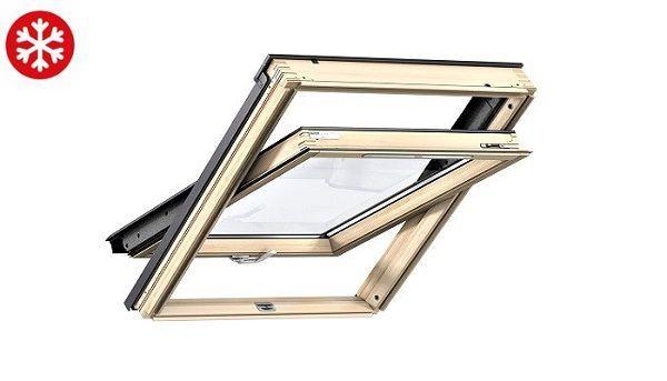 Velux GLL 1061 - мансардне вікно нижня ручка