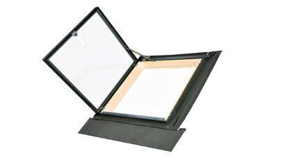 Velux VLT 1000 - вікно-люк велюкс