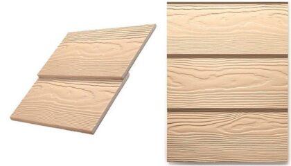 Cedral Lap Wood - седрал лап вуд