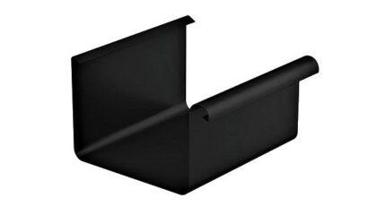 галєко сталь лоток чорний