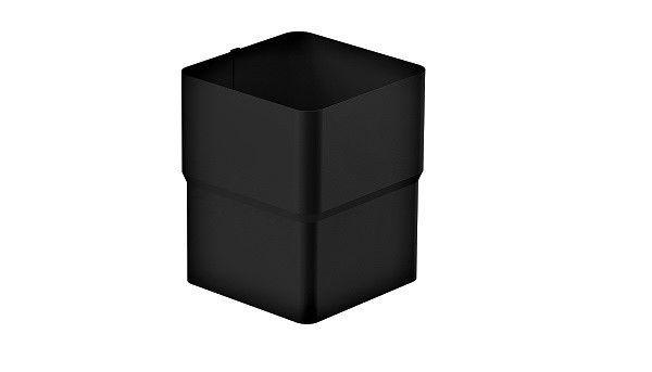 галєко сталь муфта чорний
