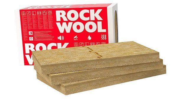 Rockwool Frontrock - роквул фронтрок макс